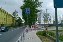Park and Ride Szczecin 1