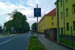 Park and Ride Szczecin 4