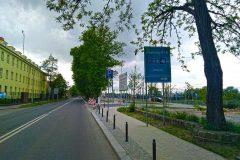 Park and Ride Szczecin 5