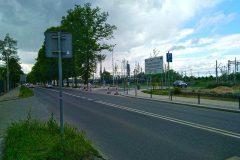Park and Ride Szczecin 7