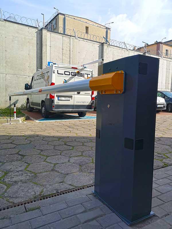Logbit montaż w Szczecinie 4